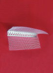 Алюминиевые Угловой профиль с волоконно-Сеткой стекла