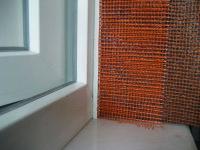 Угольники из стекловолокна сетка для окон уголки
