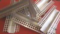 Алюминиевый профиль фугой или с волоконно-Mesh стекла