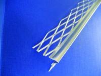 Алюминиевые перфорированные бусины Угловой – Алюминий бусины угол Угловой